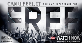 CAN U FEEL IT, LE FILM COMPLET - Can U Feel It, le film complet