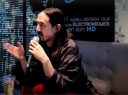 Steve Aoki, interview exclusive sur Prysm - 