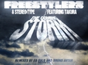 New Freestylers single The Coming Storm - The Freestylers haven't ...