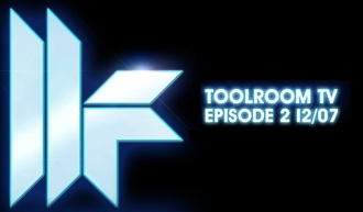 TOOLROOM TV EPISODE 2 - Toolroom TV Episode 2